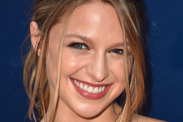 Melissa Benoist CBS, CW and Showtime 2015 Summer TCA Party - Arrivals