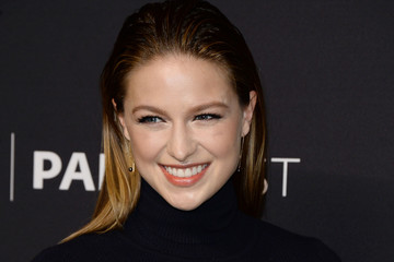 Melissa Benoist The Paley Center For Media's 33rd Annual PaleyFest Los Angeles - 'Supergirl' - Arrivals