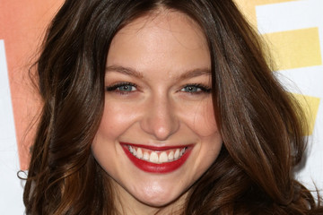 Melissa Benoist Arrivals at 'TrevorLIVE' in Hollywood