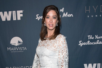 Melissa Bolona Premiere Of MarVista Entertainment's 'The Year Of Spectacular Men' After Party - Arrivals