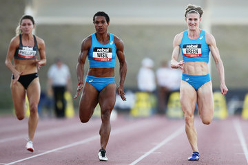 Melissa Breen SUMMERofATHS Grand Prix