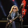 Melissa Etheridge 2020 Getty Entertainment - Social Ready Content