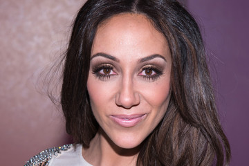 Melissa Gorga Hair & Beauty: Celebrity - December 27 - January 2, 2014