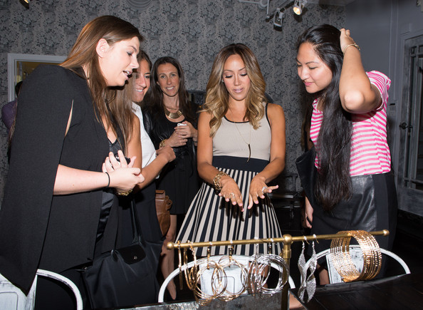Melissa Gorga Previews Her Collection