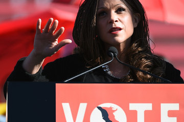Melissa Harris-Perry 'Power to the Polls' Voter Registration Tour Launched in Las Vegas on Anniversary of Women's March