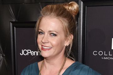 Melissa Joan Hart JCPenney and Michael Strahan Launch Collection By Michael Strahan