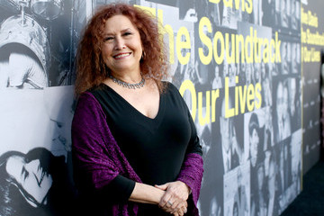 Melissa Manchester Apple Music Los Angeles Premiere of 'Clive Davis: The Soundtrack of Our Lives'
