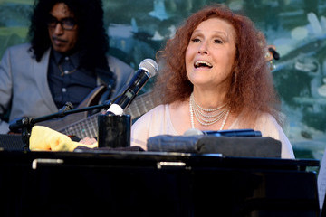 Melissa Manchester Guests Attend the 2015 Festival of Arts Celebrity Benefit Concert and Pageant
