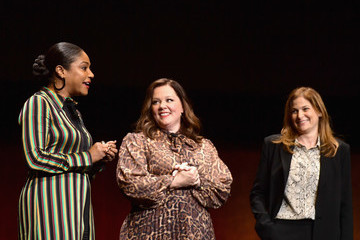 Melissa McCarthy Tiffany Haddish CinemaCon 2019 - Warner Bros. Pictures Invites You To 'The Big Picture,' An Exclusive Presentation Of Its Upcoming Slate