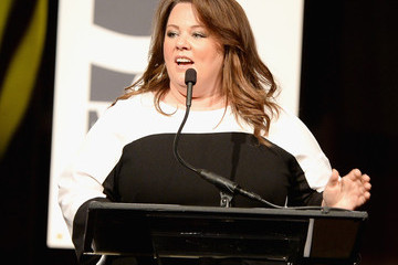 Melissa McCarthy AARP's Movies for Grownups Awards Gala