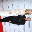 Melissa Odabash The 9th Annual Global Gift Gala - Red Carpet Arrivals