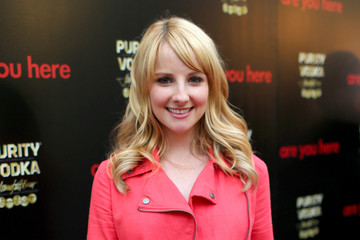 Melissa Rauch 'Are You Here' Premieres in Hollywood — Part 2