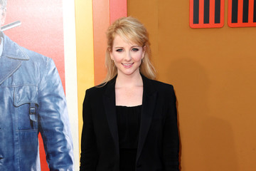Melissa Rauch Premiere of Warner Bros. Pictures' 'The Nice Guys' - Arrivals