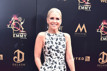 Melissa Reeves 46th Annual Daytime Emmy Awards - Arrivals
