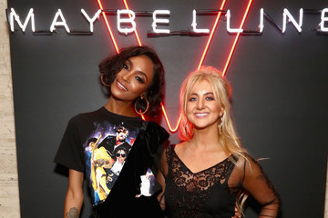 Melissa Reidhead An Evening at the Maybelline Mansion Presented by V