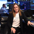 Melissa Rivers Annual Charity Day Hosted By Cantor Fitzgerald, BGC and GFI - Cantor Fitzgerald Office - Inside