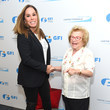 Melissa Rivers Annual Charity Day Hosted By Cantor Fitzgerald, BGC and GFI - GFI Office - Arrivals