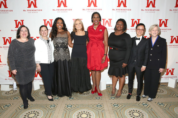 Ms. Foundation for Women 2016 Gloria Awards Gala & After Party