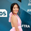 Melissa Tang 26th Annual Screen ActorsGuild Awards - Red Carpet