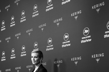 Melita Toscan du Plantier Kering Women In Motion Awards Photocall - The 74th Annual Cannes Film Festival