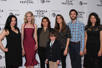 Melonie Diaz Tribeca TV: Pilot Season - 2017 Tribeca Film Festival