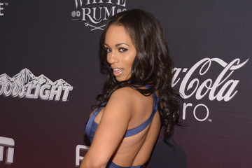 Melyssa Ford ESPN The Party - Arrivals