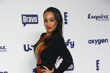 Melyssa Ford NBCUniversal Cable Entertainment Upfronts