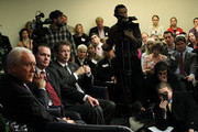 Allen West and Mike Lee Photos Photo