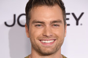 Pierson Fode at the Men's Fitness Game Changers event at Goldstein Residence on September 28, 2017 in Beverly Hills, California.