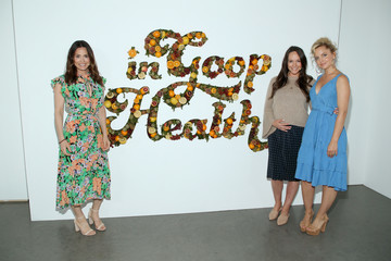 Mena Suvari In Goop Health Summit