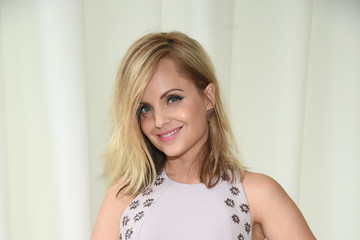 Mena Suvari 24th Annual Elton John AIDS Foundation's Oscar Viewing Party - Red Carpet
