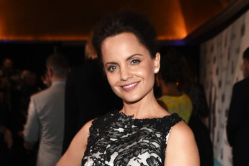 Mena Suvari Women in Film 2015 Crystal & Lucy Awards Presented By Max Mara, BMW of North America And Tiffany & Co