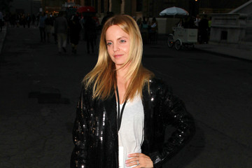 Mena Suvari Paris Photo LA Private Preview