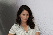 Robin Tunney poses at a photocall during the 53rd Monte Carlo TV Festival on on June 12, 2013 in Monte-Carlo, Monaco.