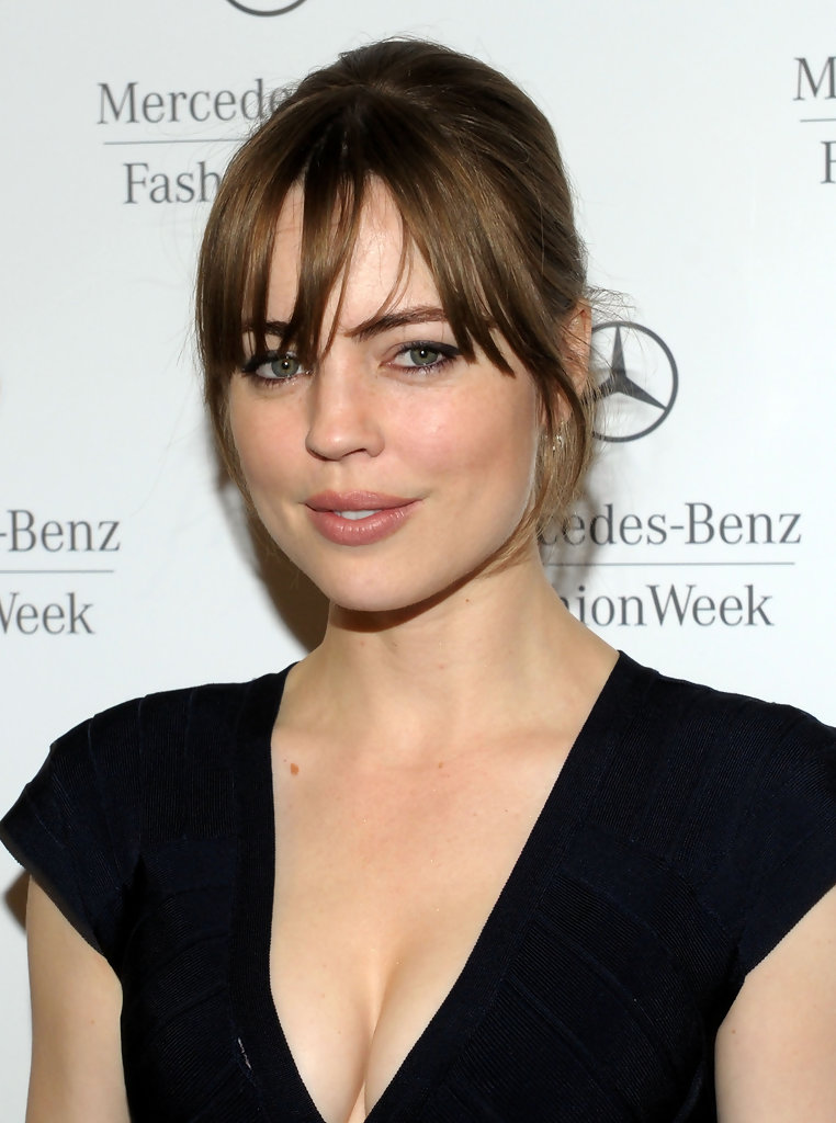 melissa george photos photos mercedes benz fashion week fall 2010. Cars Review. Best American Auto & Cars Review