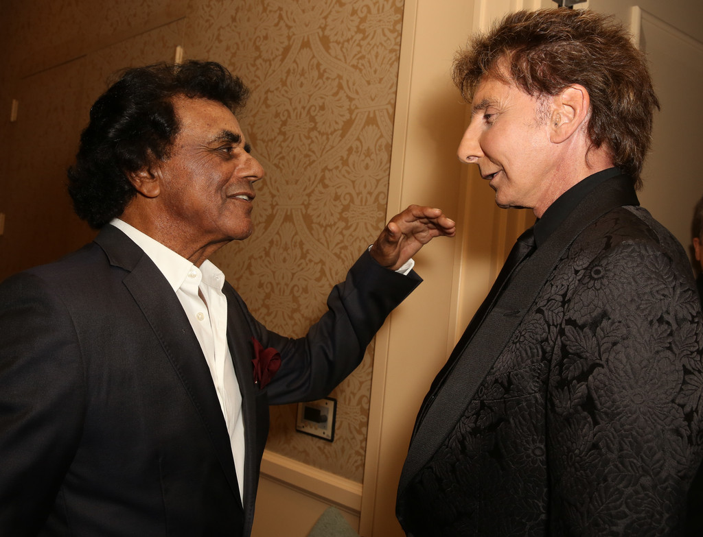 Johnny Mathis 2014 s & Zimbio