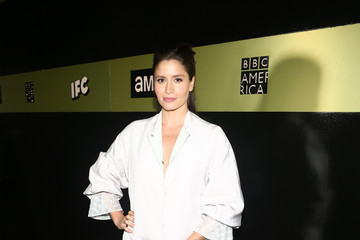 Mercedes Mason Emmy Party AMC, BBCA and IFC