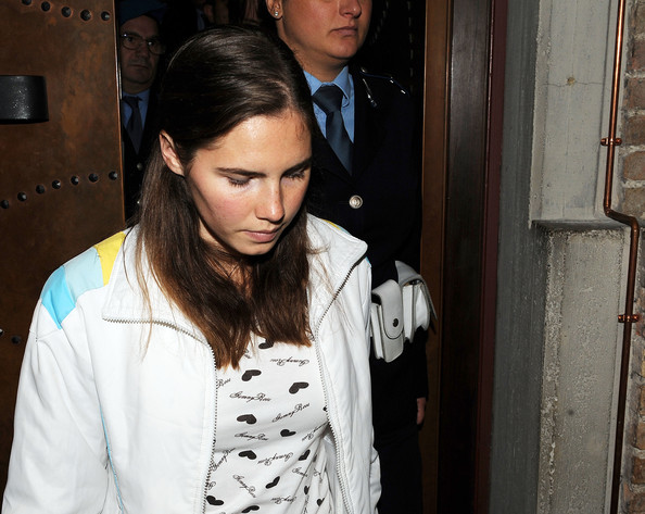 amanda knox hot pictures. hot convicted Amanda Knox,