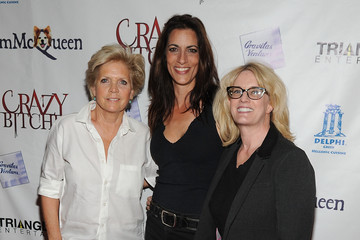 Meredith Baxter Premiere Of Gravitas Ventures' 'Crazy Bitches' - Red Carpet