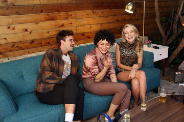 Meredith Hagner TBS 'In Search of' Pop-Up Marketplace at SXSW 2017
