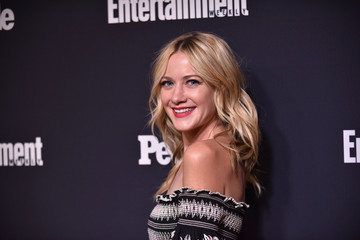 Meredith Hagner Entertainment Weekly and PEOPLE Upfronts Party at Second Floor in NYC Presented By Netflix and Terra Chips - Arrivals
