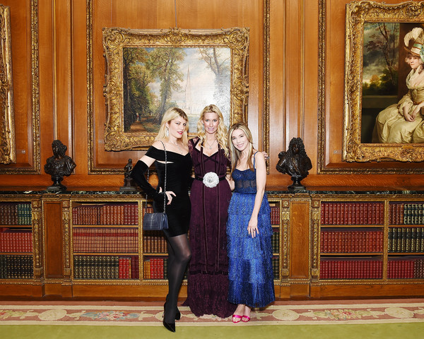 The Frick Young Fellows Ball 2018