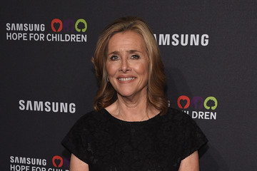 Meredith Vieira Samsung Hope for Children Gala 2015 - Arrivals