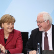 Peter Harry Carstensen Merkel Announces Turnaround In Nuclear Energy Policy