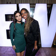 Merrin Dungey Entertainment Weekly Celebrates Screen Actors Guild Award Nominees at Chateau Marmont - Inside