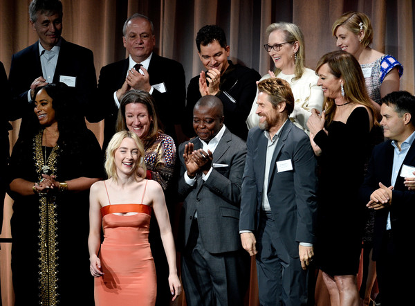 90th Annual Academy Awards Nominee Luncheon - Inside