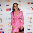 Meta Golding 50th NAACP Image Awards Non-Televised Dinner - Arrivals