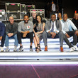 Meta Golding 50th NAACP Image Awards Preview Day
