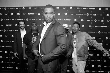 Method Man TCA Turner Summer Press Tour 2017 - Green Room