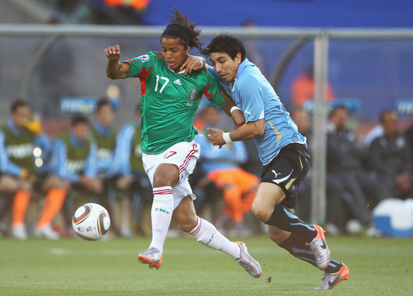 آلآرغوآي Mexico v Uruguay Group 2010 FIFA World Cup v2dCYJQFDg2l.jpg